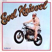 Evel Knievel   Vinyl