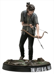 The Last of Us - Ellie with Bow Figure | Merchandise