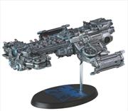 Star Craft - Terran Battlecruiser Ship Replica | Merchandise