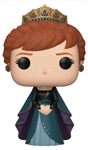 Frozen 2 - Anna Epilogue Pop! Vinyl | Pop Vinyl