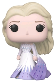 Frozen 2 - Elsa Epilogue Pop! Vinyl | Pop Vinyl