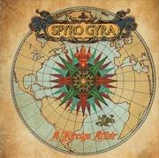 A Foreign Affair | CD