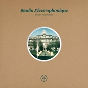 Buxton Palace Hotel   CD