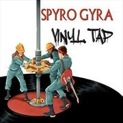 Vinyl Tap | CD
