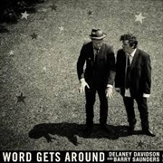 Word Gets Around | CD