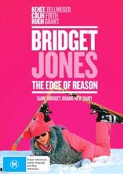 Bridget Jones - The Edge Of Reason | DVD