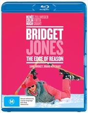 Bridget Jones - The Edge Of Reason | Blu-ray