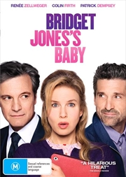 Bridget Jones's Baby | DVD