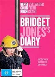Bridget Jones's Diary | DVD