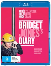Bridget Jones's Diary | Blu-ray