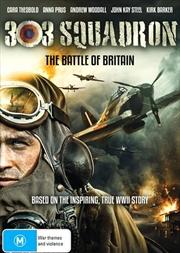 303 Squadron | DVD