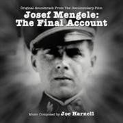 Josef Mengele - Final Account | CD