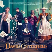 Personal History Of David Copperfield | CD