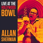 Live At The Hollywood Bowl | CD
