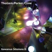 Gowanus Sessions II | CD