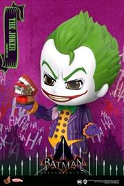 Batman: Arkham Knight - Joker Cosbaby | Merchandise