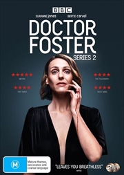 Doctor Foster - Season 2 | DVD