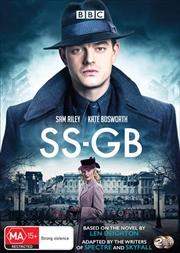 SS-GB | DVD