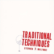 Traditional Techniques | CD