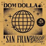 San Frandisco | Vinyl