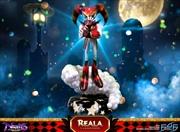 Nights: Journey of Dreams - Reala Statue | Merchandise