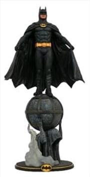 Batman 1989 - Batman Gallery PVC Statue | Merchandise