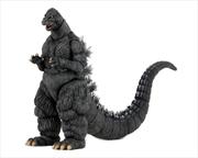 "Godzilla - 1989 Classic 12"" Head to Tail Action Figure | Merchandise"