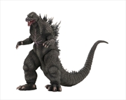 "Godzilla - 2003 Classic 12"" Head to Tail Action Figure | Merchandise"