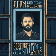 Adam Cayton Holland Performs His Signature Bits | Vinyl