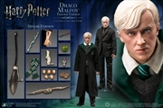 "Harry Potter - Draco Malfoy Teenager Deluxe 1:6 Scale 12"" Action Figure 