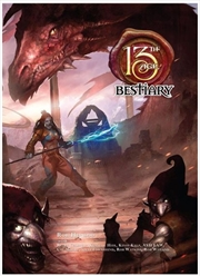 13th Age RPG - Bestiary | Merchandise