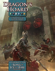 A Song of Ice and Fire RPG Dragons Hoard | Merchandise