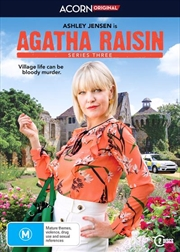 Agatha Raisin - Season 3 | DVD