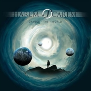 Change The World | CD