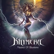 Master Of Illusions | CD