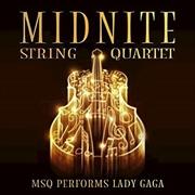 Msq Performs Lady Gaga | CD