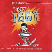 Best Of Iggy | CD