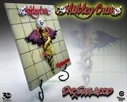 Motley Crue - Dr Feel Good 3D Vinyl Statue | Merchandise