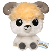 Wetmore - Butterhorn (Winter) Pop! Plush Jumbo | Toy
