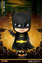 Batman (1989) - Batman Grappling Gun Cosbaby | Merchandise