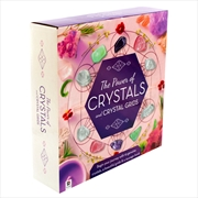 Crystals And Crystal Grids | Merchandise