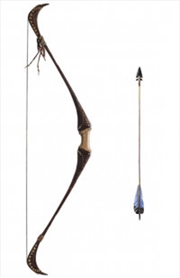 Tomb Raider Lara Crofts Bow and Arrow Prop Replica | Merchandise