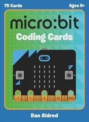 Micro:bit Cards Coding Cards | Merchandise