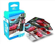 Disney Cars Shuffle   Merchandise