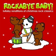 Lullaby Renditions: Christmas Rock Classics | CD