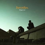 Juveniles  (SIGNED COPY) | CD