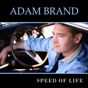 Speed Of Life (BONUS COASTERS) | CD