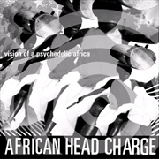 Vision Of A Psychedelic Africa | Vinyl