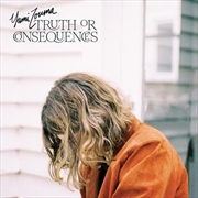 Truth Or Consequences | CD