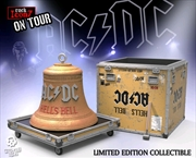 AC/DC - Hells Bells On Tour Series Replica | Collectable